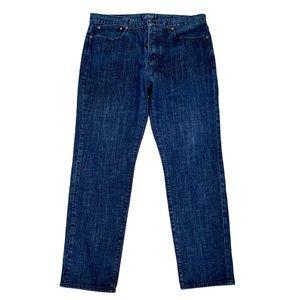 Lucky Brand 121 Heritage Slim Jeans